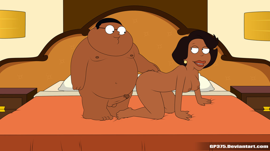 cleveland show the porn pictures Hawk mom seven deadly sins