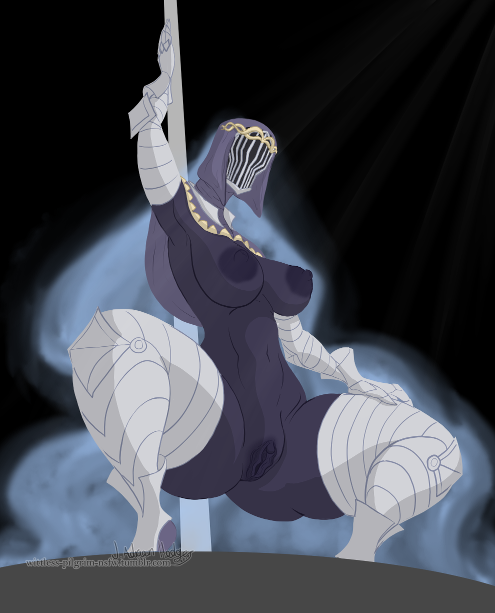 shadman dancer valley boreal of the Where is the netherlight temple