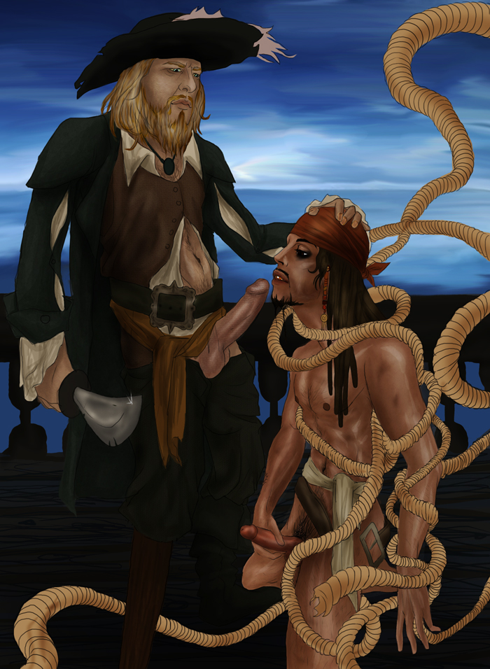 pirates the of caribbean If it exists