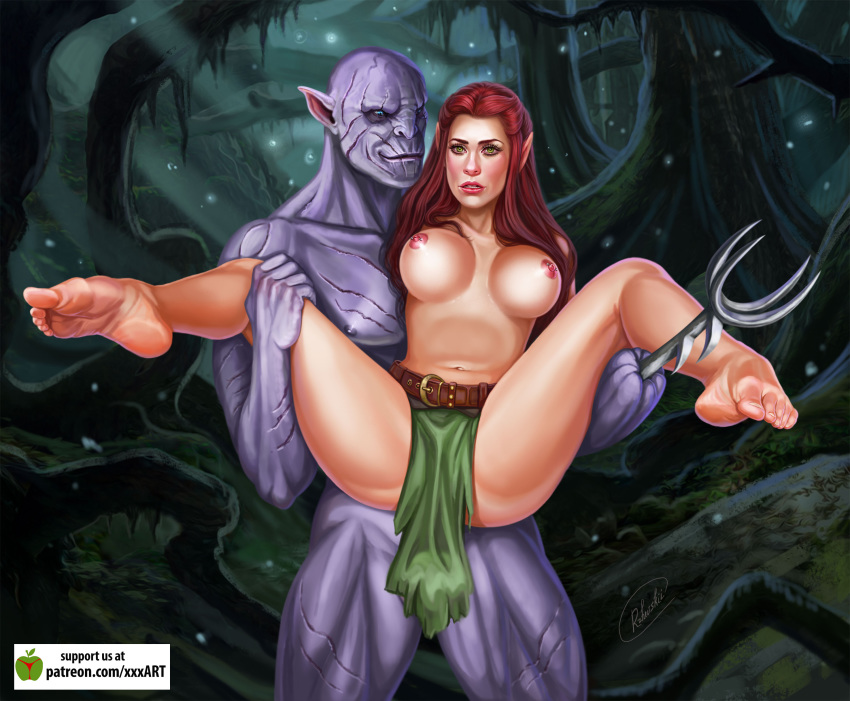 smiggle rings lord the of Resident evil 5 sheva nude