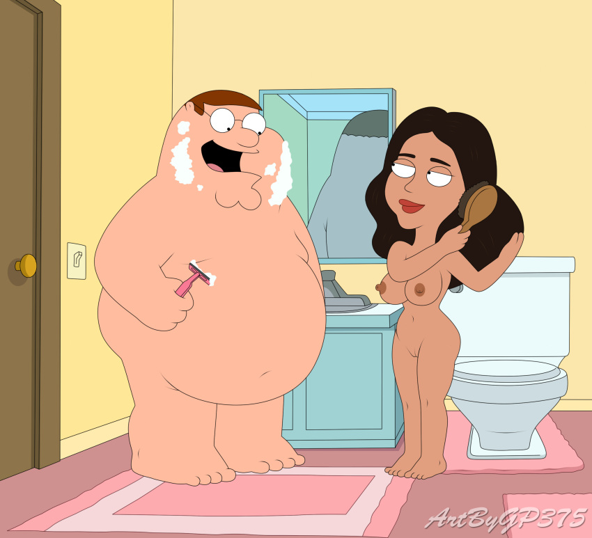 is lois pregnant family guy Miss cougar new looney tunes