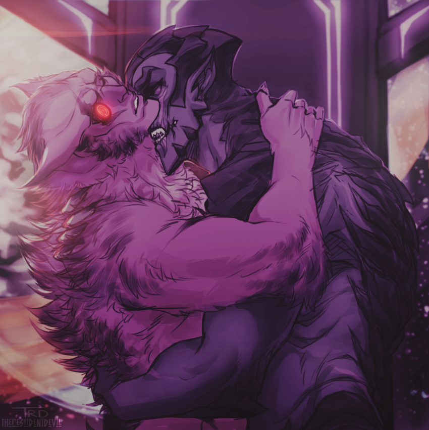 legendary defender voltron Diavolo stay the hell away from me