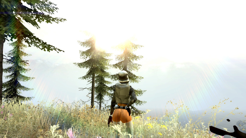 g-man half life Where to find high elves in skyrim